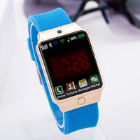 2015 New Unisex Ultra-Thin Boy Girl Touch Screen LED Digital Silicone Casual Wrist Watch = 1958358724