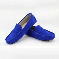 Moccasins Lady Driving Shoes