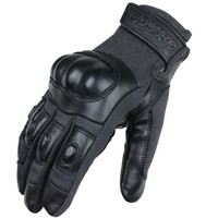 Syncro Tactical Glove Color- Black