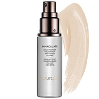 Hourglass Immaculate Liquid Powder Foundation Mattifying Oil Free (1 oz