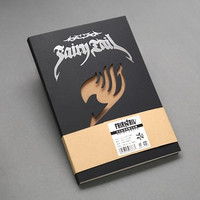 Fairy Tail Notebook