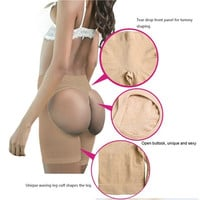 Women's Sexy Butt Lifter Seamless longer shaper Panties SHAPEWEAR Butt Lift Shaper Panty Tummy Control Panties butt enhancer = 1715816580