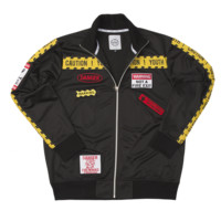 (SOLD OUT)CAUTION YOUTH TRACK JACKET