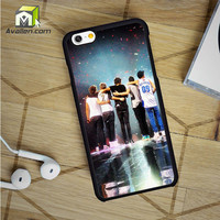 One Direction Case iPhone 6 Case by Avallen