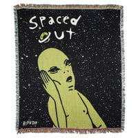 Spaced Out Blanket