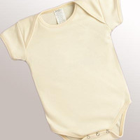 Organic Cotton Onesuit for Baby