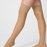 rsaskopks - Sparkle Over-the-Knee Sock