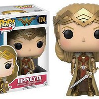 Funko Pop Movies: DC - Wonder Woman - Hippolyta