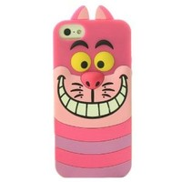 Cute Cartoon Sulley Tigger Marie Ponycat Slinky Dog Spin Phone Case for Iphone4/4s
