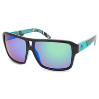 Dragon The Jam Sunglasses Owen Wright/Green Ion One Size For Men 19644550001