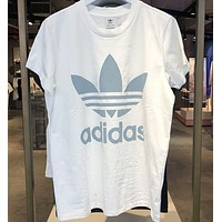 Adidas: men and women classic tee shirt T-shirt
