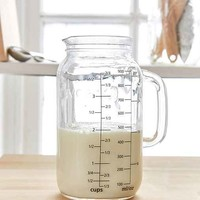 Mason Jar Measuring Cup