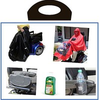Drive Starter Pack SP-DRIVE - Top Mobility Scooter Starter Packs   TopMobility.com