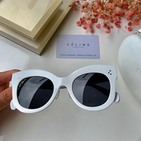 Celine  Women Men Fashion Shades Eyeglasses Glasses Sunglasses