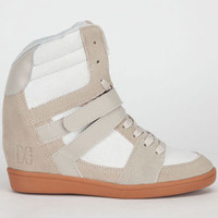 DC SHOES Mirage Mid Womens Shoes