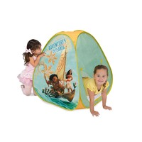 Playhut Moana Classic Hideaway Playhouse, Light Blue