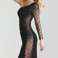 NightMoves by Allure 6746 Dress