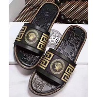 Versace Fashion casual slippers