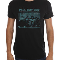 Fall Out Boy Grave T-Shirt | Hot Topic