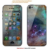 Decalrus Protective Decal Skin Sticker for Apple Iphone 5 case cover Iphone5-121
