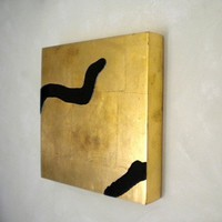 Original abstract contemporary Art by officinabizzarria on Etsy
