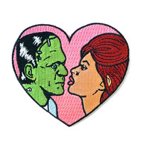 I'm In Love With Frankenstein Patch