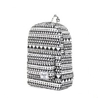 Herschel Supply Classic Backpack Chevron Black, One Size