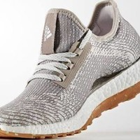 adidas pure boost running shoes women