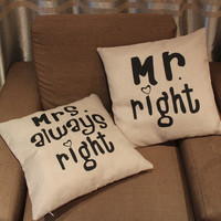Home Decor Pillow Cover 45 x 45 cm = 4798354564