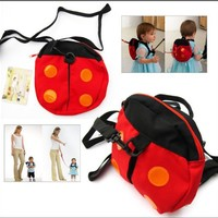 Baby Safety Harness Kid keeper Toddler Backpack Strap-C - Gaorui