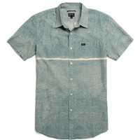 RVCA Resistance Short Sleeve Woven Shirt at PacSun.com