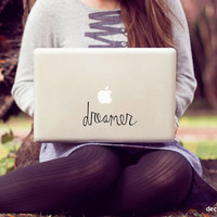 small dreamer decal by decalLOVE on Etsy