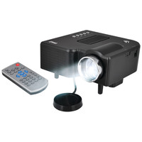 PYLE HOME PRJG48 1080p Mini Compact Pocket Projector