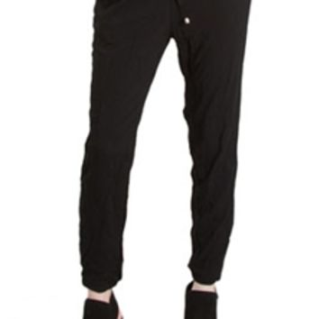 Teenbell Cinched Harem Pant Joggers CNP6193S