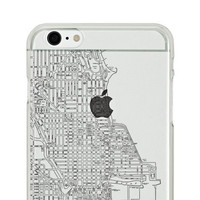City Pack Case for iPhone - Chicago