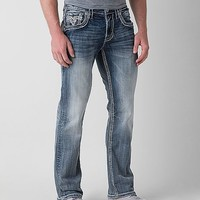 Rock Revival Norris Straight Jean