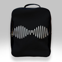 Backpack for Student - Arctic Monkeys AM Bags