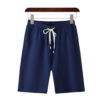 New Shorts Men Board Shorts Fashion Style Man Cargo Comfortable Bermuda Beach Shorts Casual Trunks Male Outwear