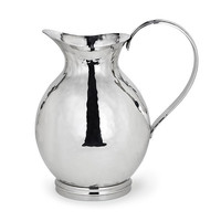 Nordica Water Pitcher w/Strap Handle