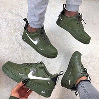 nike Air Force1 Fashion casual shoes