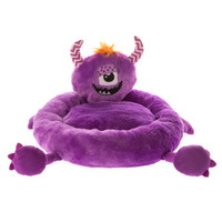 Thrills & Chills™ Pet Halloween Monsters Dog Bed