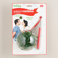 Holiday Extend Mistletoe - World Market