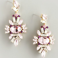 Constantina Earrings