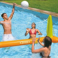 Inflatable Volleyball Pool Game Float