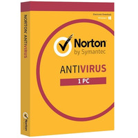 Norton Internet Security 2019 - 1-Year / 1-PC - Global -  ( Email Delivery )