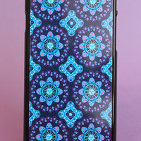 Detailed Sun Print Phone Case