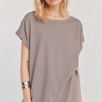Truly Madly Deeply D-Ring Strap Tunic Tee | Urban Outfitters