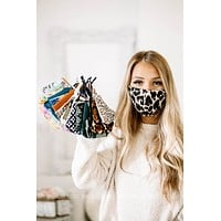 Reusable & Washable Face Mask