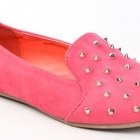 Nature Breeze Leila-11 Ballet Loafers-Shoes