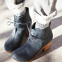 Free People Womens I'm With A Dreamer Clog Boot